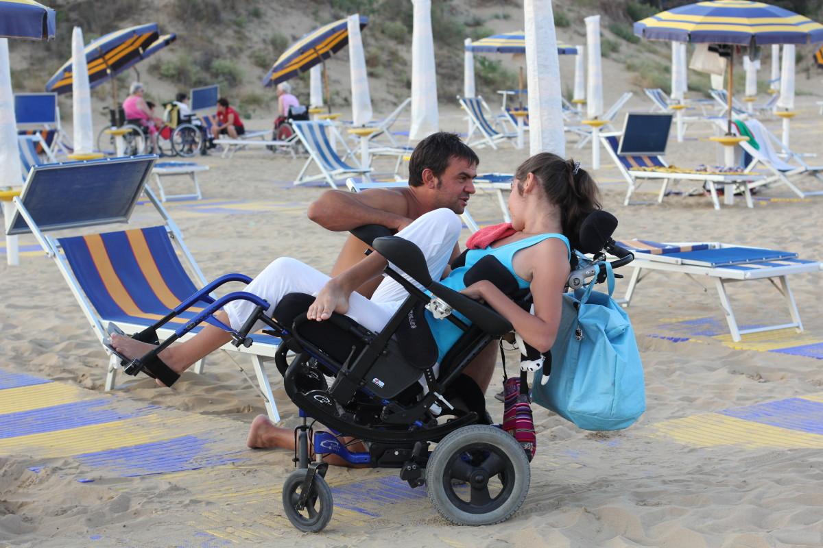 Il diritto alla libera scelta per la persona con disabilità