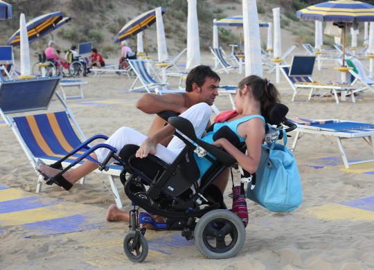 RESummer 2016: vacanza riabilitativa all'insegna del divertimento