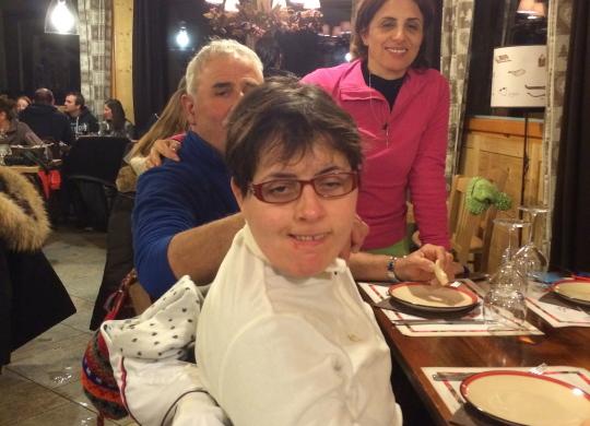 RESki 2016 in Bardonecchia