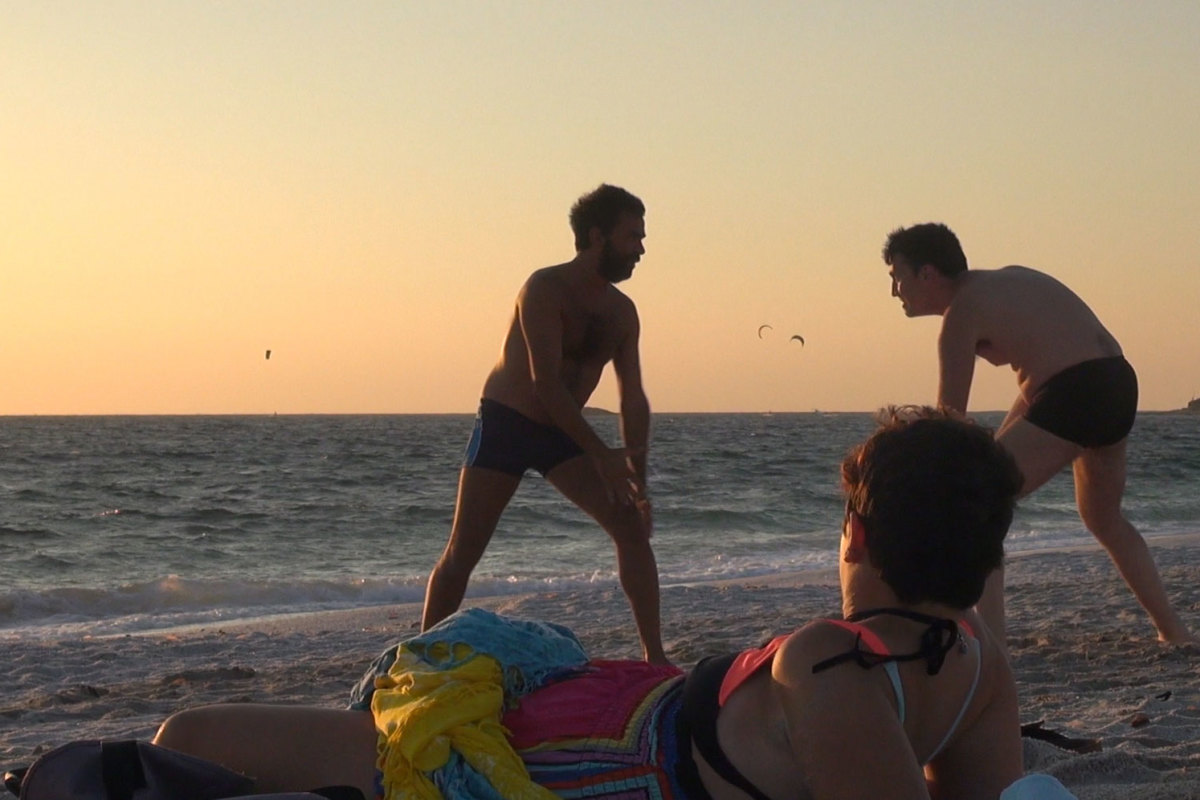 A bordo della Vacanza Possibile. RD Sardegna 2016, Giorno 5°